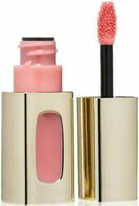 2 X Colour Riche Caresse, Liquid Lip Acqua Lacquer-101 Rose Melody-Sealed