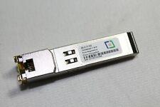 Cisco Compatible GLC-T-TD SFP 1000BASE-T-SFP Transceiver