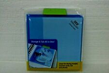 Avery 16362 See Through Durable Pocket Tabs 3 Packs 15 Count Free Shipping
