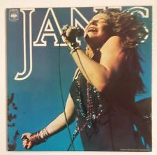 Janis Joplin Janis 2-LP España 1975 Gatefold inclus livret BSO film