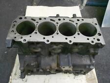 RECONDITIONED CYLINDER BLOCK MITSUBISHI L200 DID 16V DIESEL 4D56U ENGINE 2006 ON