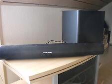 Harman / Kardon SB 26 Lautsprecher-System Soundbar 2.1 Subwoofer