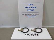 96-04 Toyota Tacoma T100 Tire Jack Tool Bag Rubber Hook Hold Down Retainer OEM
