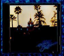 THE EAGLES-HOTEL CALIFORNIA CD ALBUM(1999)7559-60509-2(Reissue) Asylum (UK&EU)