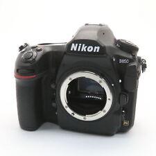 Nikon D850 Body shutter count 28844 shots