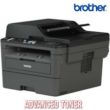 Brother MFC-L2710DW Laser Multifunction Printer, Scanner, Fax, Copier + Warranty