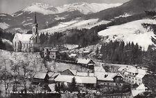 Postkarte - Preis a.d. Rax