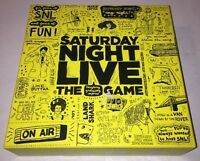 Saturday Night Live The Game by Discovery Bay - 2010 Edition - 100% Complete!