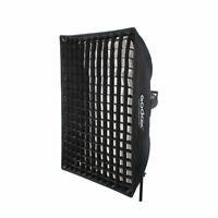 "Godox 24""x35"" 60x90cm Honeycomb Softbox Bowens for Studio Strobe Head Light"