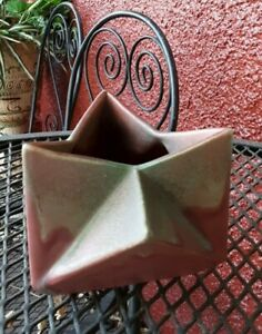 MUNCIE Ruba Rombic Star Vase Designed By Reuben Haley
