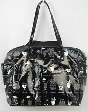Kate Spade Daycation Adaira Baby Bag Travel Tote Diaper Tropical L Xl Nwt $278