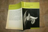 Brehm Bücherei: Orchideen Mitteleuropas, Goodyera, Spiranthes, Orchidee,DDR 1984
