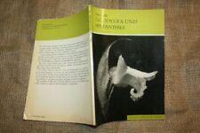 Brehm Bücherei: Orchideen Mitteleuropas, Goodyera, Spiranthes, DDR 1984