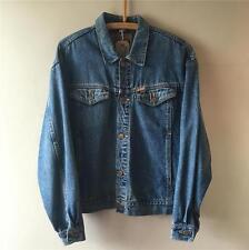 New Wave Basic Vintage Coats & Jackets for Men