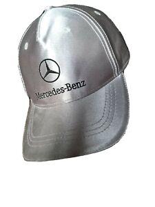 Mercedes-Benz baseball cap
