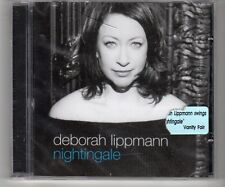 (HK60) Deborah Lippmann, Nightingale - 2004 Sealed CD