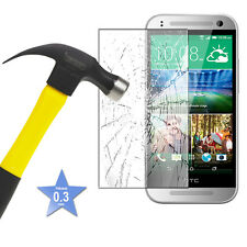 All HTC One M7,M8,M9,Desire 620,820,320,610,510 Tempered Glass Screen Protector