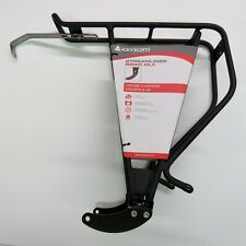 Axiom Streamliner Road DLX Rear Rack Carrier For Panniers