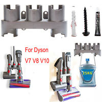 Für Dyson V7 V8 V10 Wandhalterung 5 Zubehörhalter für Werkzeughalterung