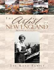 The Artist of New England : Artwork by Doris Rand by The Rand Family (2012,...