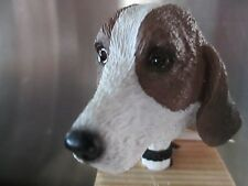 American Fox Hound Interchangeable Head See All Breeds , Bodies @ Ebay Store)