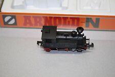 Arnold 2243 locomotiva bürmoss Spur N OVP