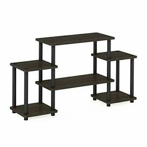 Turn-N-Tube No Tools Entertainment TV Stands