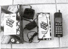 0055 - NEC TT 800  CEL PHONE
