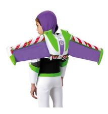 ~ Toy Story - BUZZ LIGHTYEAR JET PACK INFLATABLE COSTUME WINGS Disney
