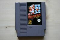 NES - Super Mario Bros. für Nintendo NES