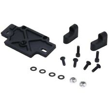 Losi LOSA4037 Servo Mounts, Plate & Hardware: Night & Comp Crawler CCR