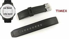 Timex Ersatzarmband T5K560 Full-Size Health Touch Plus Heart Rate Monitor 20 mm