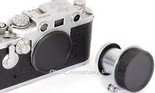 Leica L39 Tappo Corpo per Leica IIIa LEICA IIIb + posteriore copriobiettivo per Summilux 1.4/50