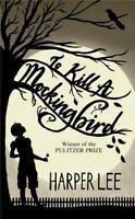 To Kill a Mockingbird , Harper Lee