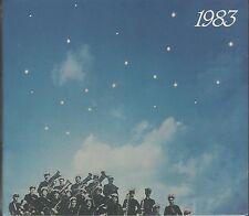 LUCIO DALLA 1983  CD F.C. SIGILLATO!!!