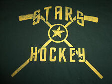 Dallas Stars Green T Shirt  XL