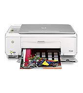 HP Photosmart C3150 Series All-in-one Printer