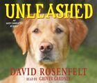 Unleashed 6-CD Unabridged Audiobook - by David Rosenfelt - New - FREE SHIPPING