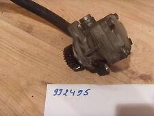 Isuzu Trooper III 3,0 Servopumpe 992495 (1) * Steering Pump 8971894960