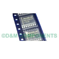 Max232ewe +5 V Powered multichannel RS-232 Driver / Ricevitore SOIC16