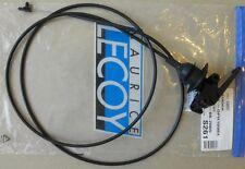 Bonnet Release Cable For Citroen C4 Peugeot 307 -2005 Ref. OE 7937H3