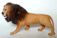 BESWICK LION [FACING LEFT] MODEL 2089 BY GRAHAM TONGUE 1967-1984