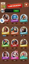 Coin Master MOD APK (ver 3.5.230) Send unlimited cards & unlock Androd 10 only