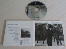 CD ALBUM DIGIPACK FIORI DI MEMORIA JEAN PAUL POLETTI & LE CHOEUR D'HOMME SARTENE