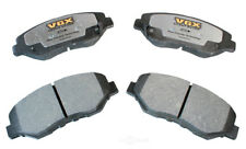 Semi-Metallic Pads fits 2002-2009 Honda Accord Pilot Accord,Element  AUTOPARTSOU