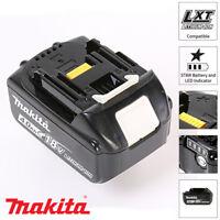 Makita Genuine BL1840B 18V 4.0Ah Li-Ion Battery For DHR242Z, DHR243Z, DHR171Z