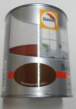Glasurit  Buntlack EA Hochglanz 375 ml    Nussbraun  23,97€/Liter  RAL 8011