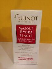 Guinot Hydra Beaute Mask Masque 50ml(1.7oz) Fresh New * Sale