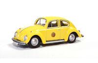 #09500 - BUB VW Käfer 1302 - gelb  - 1:87