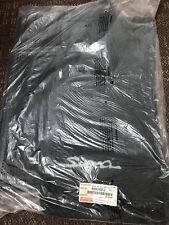 93-98 Supra MKIV MK4 BNIB OEM Original Floor Mats Discontinued Black/Silver